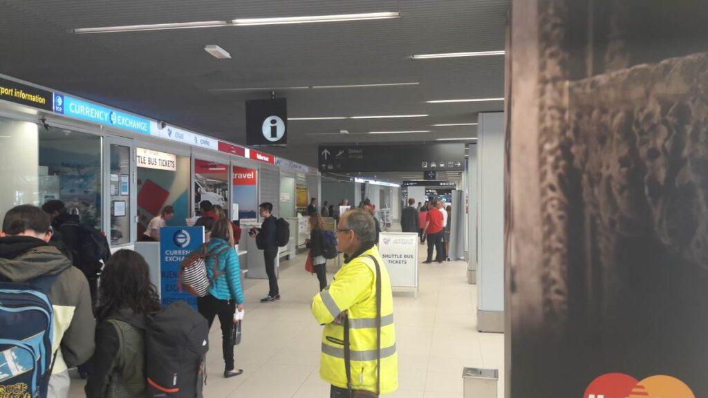 Dubrovnik airport information